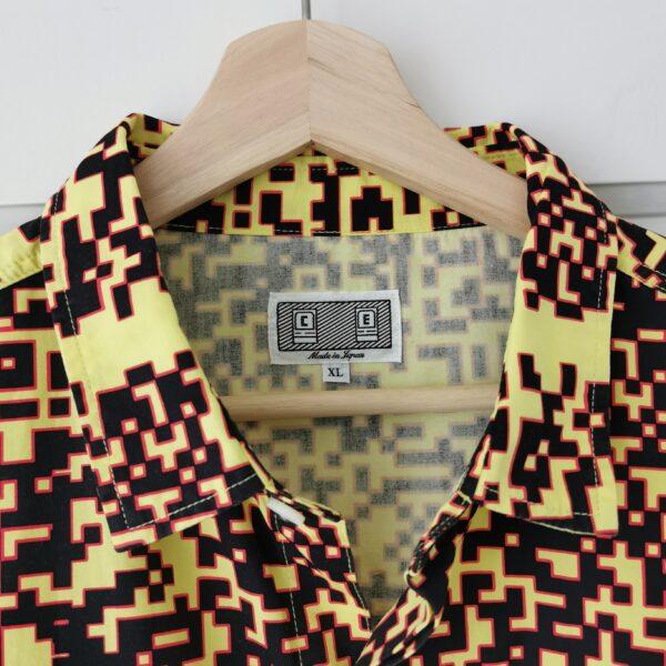 Cav Empt S/S'19 Short Sleeve Noise C2 Shirt