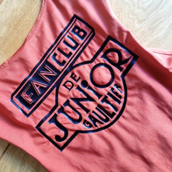 Jean Paul Gaultier 'De Junior Gaultier' Swim Suit