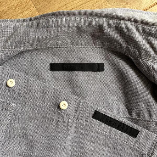 NEXUSVII Utility Button Up