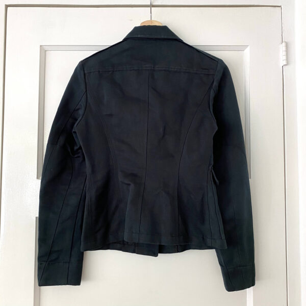 Gucci by Tom Ford FW'99 Fitted Jacket