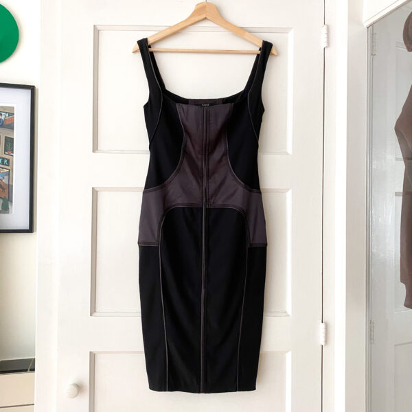 Gucci F/W '03 Tom Ford's Conquerer Dress
