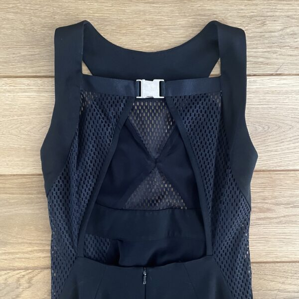 Gucci S/S '10 Athletic Dress